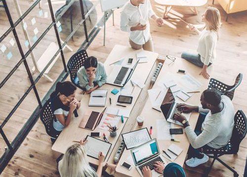 Le meilleur des start-up françaises en 2018