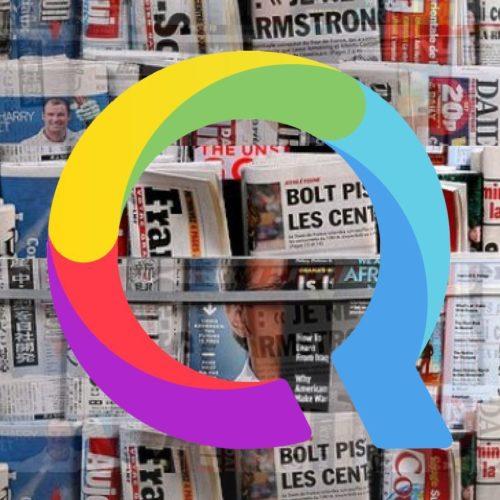 Qwant veut séduire la presse française
