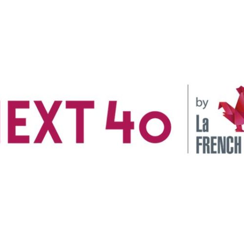 Next 40 : les futurs champions de la French Tech