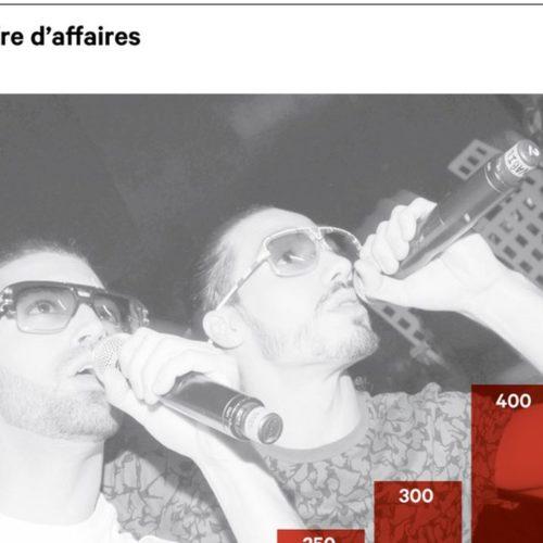 Le français Believe veut devenir le « Publicis de la musique »