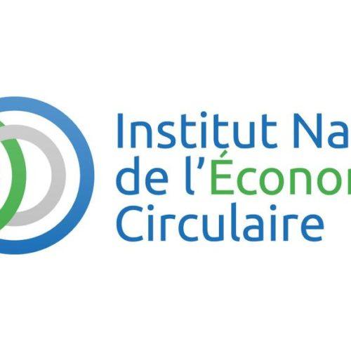 L'Institut national de l'économie circulaire, des démarches et une réflexion utile pour les entreprises